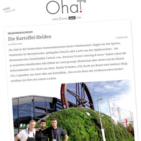 oha-blog