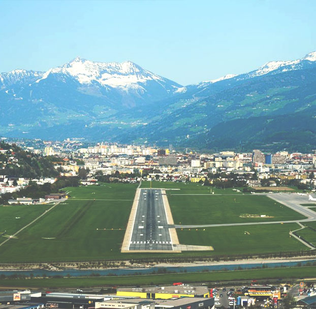 Airport Bozen